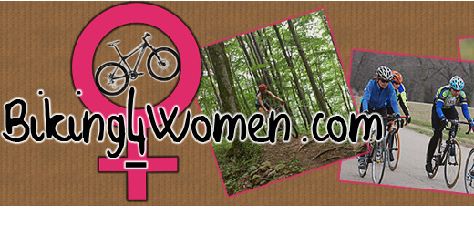 Bicycling Resource for Women